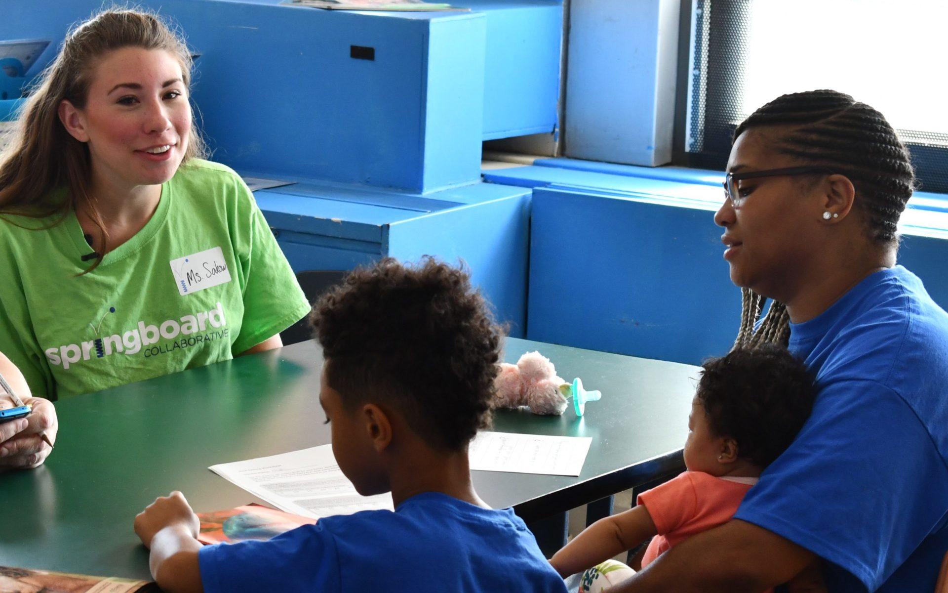 Engaging Bilingual Families