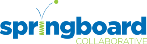 Springboard Collaborative Color Logo